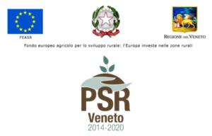 Iniziativa finanziata dal Programma di sviluppo rurale per il Veneto 2014 -2020 | Casa Oltraval