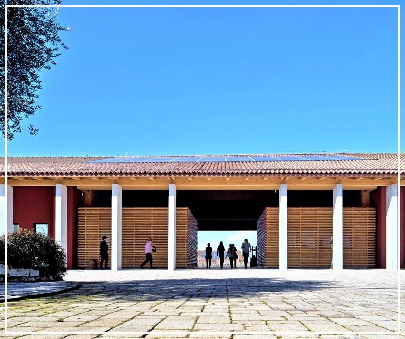 La Tordera Winery | Casa Oltraval Valdobbiadene