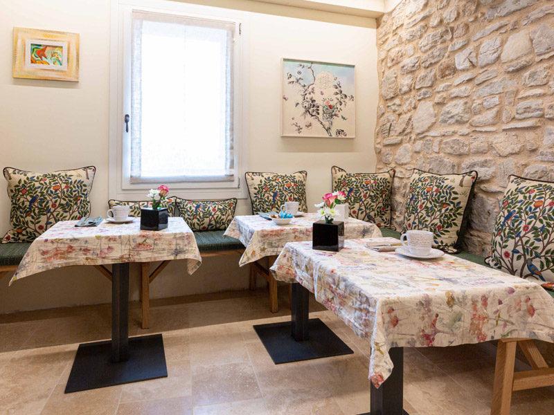 Servizi | Casa Oltraval Valdobbiadene