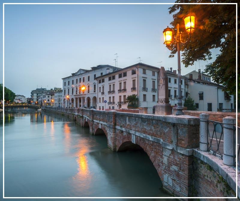Treviso | Casa Oltraval Valdobbiadene