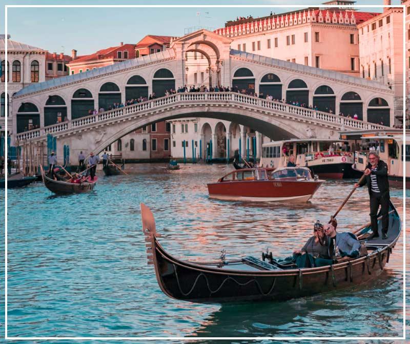Venezia | Casa Oltraval Valdobbiadene